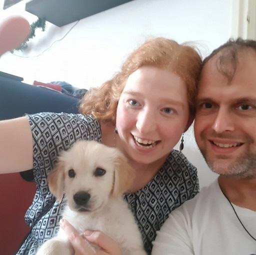 Welkom op de website van Martijn Matsinger